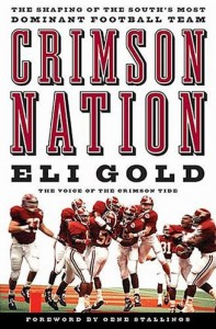 Crimson Nation, Eli Gold
